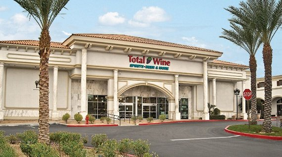 Liquor, Wine & Beer Store Near Me - We Deliver | Total Wine & More